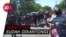 Polisi Buru Pencuri Cool Box Pasien Corona di Makassar!