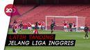 Arsenal Bantai Charlton 6-0 di Sesi Pemanasan Jelang Premier League