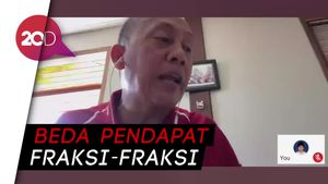 PDIP dan Golkar Mau Pemilu 2024 Tertutup, PKS-PKB-PD-NasDem Terbuka