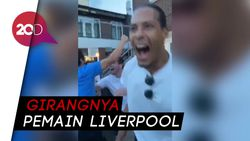 Girangnya Pemain Liverpool Melihat Man City Ditaklukan Chelsea