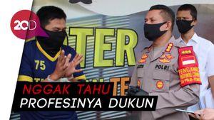 Cerita Ketua RT Soal Penangkapan Dukun Cabul di Depok