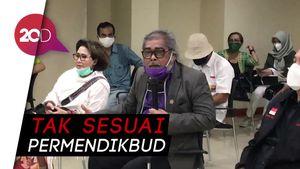 Ke Kemendikbud, Komnas Perlindungan Anak Minta PPDB DKI Dibatalkan