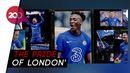 Chelsea Pamerkan Jersey Musim Depan dengan Sponsor Baru