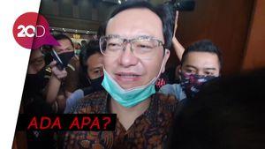 Skandal Jiwasraya, Benny Tjokro Bungkam soal Keterlibatan Grup Bakrie