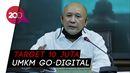 Menteri Teten Minta E-Commerce Sediakan Laman Khusus Produk UMKM