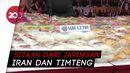 Polda Metro Musnahkan 1,2 Ton Sabu, Kapolri-Ketua MPR Hadir