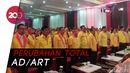 Keanggotaan Tak Produktif, Partai Berkarya Evaluasi di Munaslub