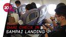 Ada Penerbangan Palsu untuk Traveler yang Kangen Naik Pesawat