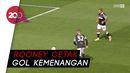 Lengkungan Indah Wayne Rooney