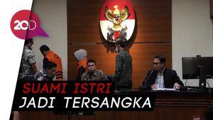 Bupati-Ketua DPRD Kutai Timur Jadi Tersangka KPK