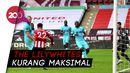 Tottenham Keok 1-3 Atas Sheffield