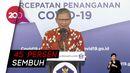 Update Corona 3 Juli: Kasus Positif di Indonesia Tembus 60.695