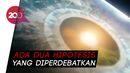 LAPAN: Kepunahan Dinosaurus Akibat Hantaman Asteroid Lebih Logis