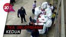 105 TKA China Jalani Rapid Test dan Pemeriksaan Kesehatan