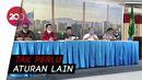 Tolak RUU HIP, Ormas Agama: Pancasila Sudah Kuat!