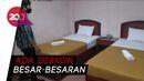 Usai Tutup 3 Bulan, Hotel di Parepare Mulai Beroperasi Kembali