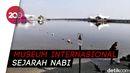 Akan Ada Museum Sejarah Nabi di Kawasan Reklamasi Ancol