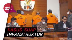 Peran Pasutri Bupati-Ketua DPRD dalam Kasus Suap di Kutai Timur
