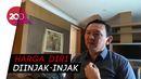 Ahok Blak-blakan soal Perselingkuhan Veronica Tan