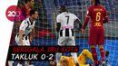 Udinese Bikin AS Roma Bertekuk Lutut di Kandang