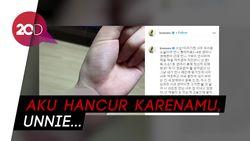 Kwon Mina Ngaku Di-bully oleh Jimin AOA Selama 10 Tahun