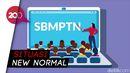 Besok Ujian Tulis SBMPTN, Peserta Harus Tau 5 Hal Ini