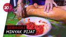 Sensasi Pedas Pijat dengan Menggunakan Cabai