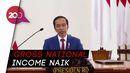 RI Naik Kelas Menengah Atas, Jokowi: Peluang Negara Penghasilan Tinggi
