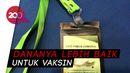Bahas Kalung Anti Corona, Mardhani: Kementan Fokus Swasembada Saja