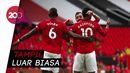 Manchester United Benamkan Bournemouth 5-2 di Old Trafford