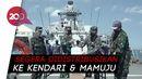 Peralatan Alkes dari Mabes TNI Tiba di Makassar