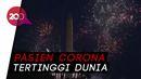Trump Ngeyel Rayakan Hari Kemerdekaan di Tengah Pandemi Corona
