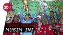 Bayern Juara DFB-Pokal Usai Sungkurkan Leverkusen