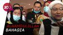 Lolos Hukuman Mati Saudi, TKI Ety Toyyib Tiba di Indonesia