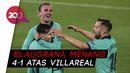 Gol Keren Griezmann Warnai Kemenangan Barcelona