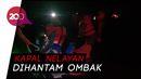 Petugas Evakuasi 21 Nelayan di Wakatobi Usai Dihantam Ombak