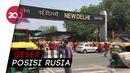 Nyaris 700 Ribu, India Jadi Negara Ketiga Kasus Corona Terbanyak