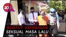 Predator Seks Bang Jay Dulunya Korban Pencabulan