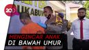 Predator Seks Bang Jay Terungkap, Korbannya 30 Orang