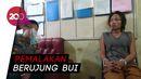 Tusuk Pedagang di Merak, Preman Pasar Ditangkap Polisi