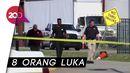 2 Orang Tewas dalam Penembakan di Klub Malam Carolina Selatan