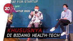 Ini Dia Salah Satu Peluang Startup yang Masih Jarang Ada di Indonesia
