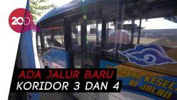 Bus Batik Solo Trans Kembali Beroperasi, Gratis hingga Desember