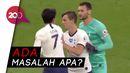 Ribut-ribut Lloris Vs Son Heung-min di Kemenangan Tottenham