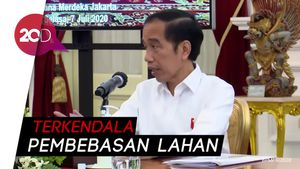Proyek Tol Cisumdawu Mandek, Jokowi: Segera Selesaikan!