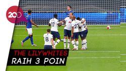 Gol Bunuh Diri Everton yang Menangkan Tottenham