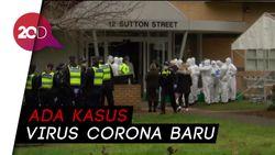 Melbourne Kembali Dilockdown 6 Pekan