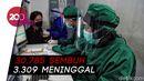 Tambah 1.268, Total Kasus Positif Corona di Indonesia Jadi 66.226