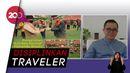 Tour Guide di Banyuwangi Harus Punya Sertifikasi Kebiasaan Anyar