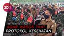 Pemkot Gandeng TNI-Polri Tangani Covid-19 di Makassar